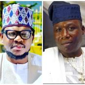 After Sunday Igboho Threatened Yoruba Politicians Against 2023 Campaign, See What Adamu Garba Said
