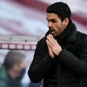Mike Arteta Reveals The Football Manager He Respects The Most In The Premier League
