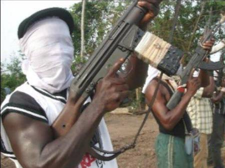 Just In: Fear Grips Oyo Residents Over Rising Insecurity
