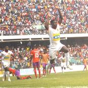 Asante Kotoko To Score And Humiliate Hearts Of Oak In Today's Match, Because Of These Stats