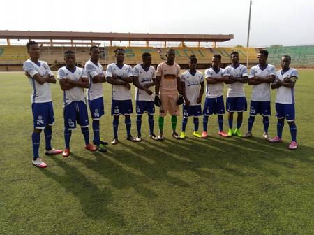 NNL2021: Rovers Fc Subdue Osun United to Secure First Away Win.