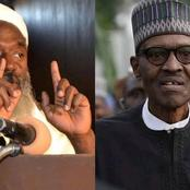Kidnapping Of School Students By Bandits Is Lesser Evil Compared To This -Sheikh Gumi