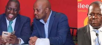 Big Blow To Uhuru As DP Ruto Sets Secret Plan To Take Control Of Jubilee Party