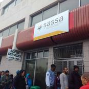 Good News For All South Africans As From 1st April As SASSA Increases Grant Payment