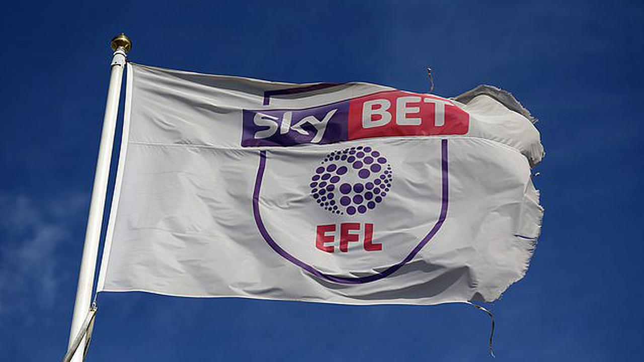 EFL criticise the Government for their role in Premier League's £4.5BILLION broadcast deal as they failed 'to address the financial imbalance that exists between the top-flight and the rest'