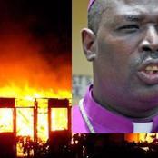 """Engage Religious Counselors"", Jackson Ole Sapit Urges Headteachers"