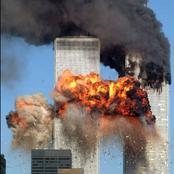 Flashback: The September 11 Attacks In The History Of US.