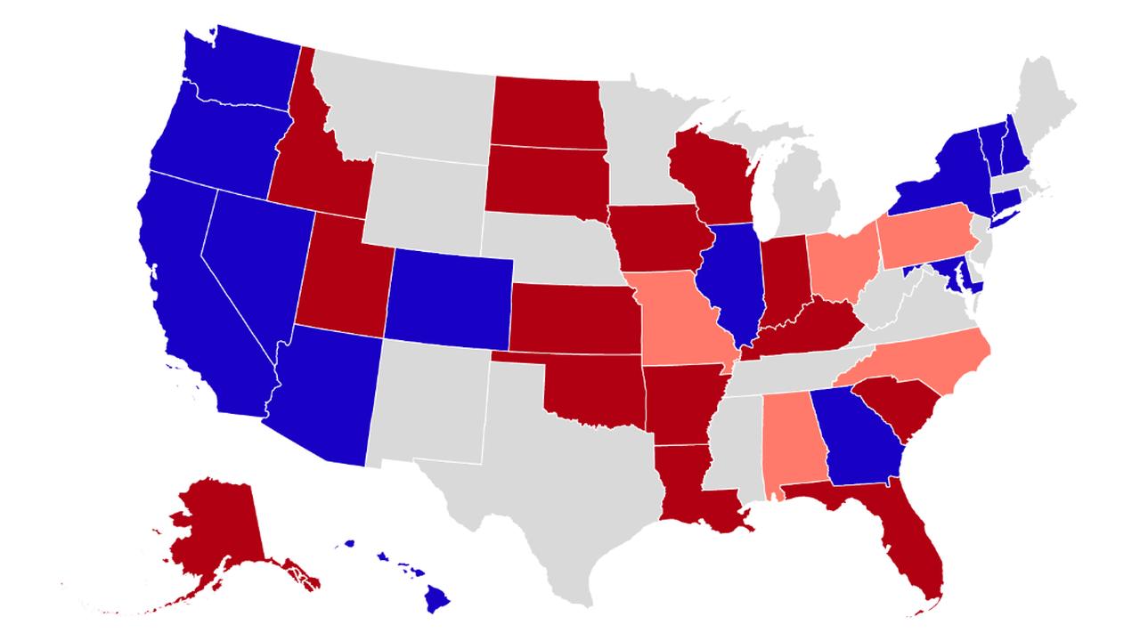 Chuck Grassley: This poll should set off alarm bells for Senate Republicans
