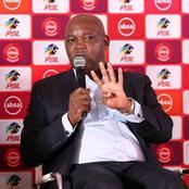 Coaches are not interested to coach Bafana-Bafana