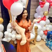 See photos as Nengi was hosted by her fans in Abuja. (See reactions)