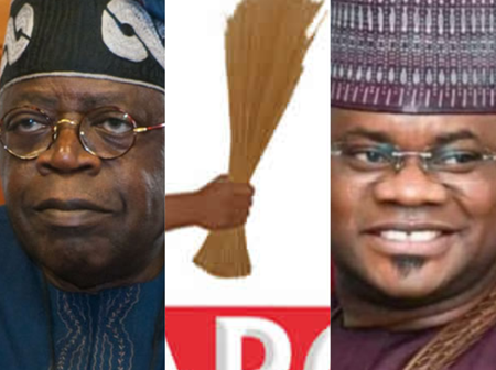 Today's Headlines: Obasanjo's Son Drums Support For APC Politician, Don't Host Tinubu's Birthday -Arewa Youths