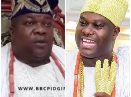 Fualni Herdsmen Attacks: Oni of Ife, Ogun State Monarch in Verbal War