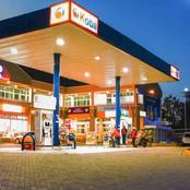 Which Are The Leading Top 5 Best Petroleum Companies In Kenya?