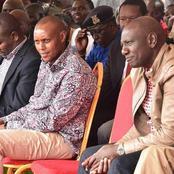 DP Ruto's Ally Spill Beans on Tanga-tanga's New Agreement on BBI