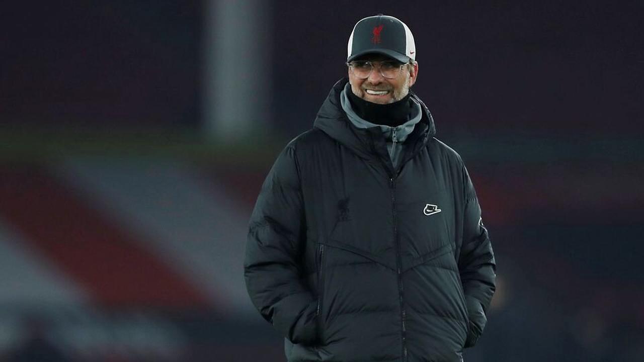 Liverpool vs Chelsea: Double boost for Jurgen Klopp