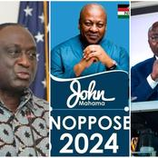 Nobody In The NPP Can Match Mahama, Not Even Alan And Bawumia- Kevin Taylor