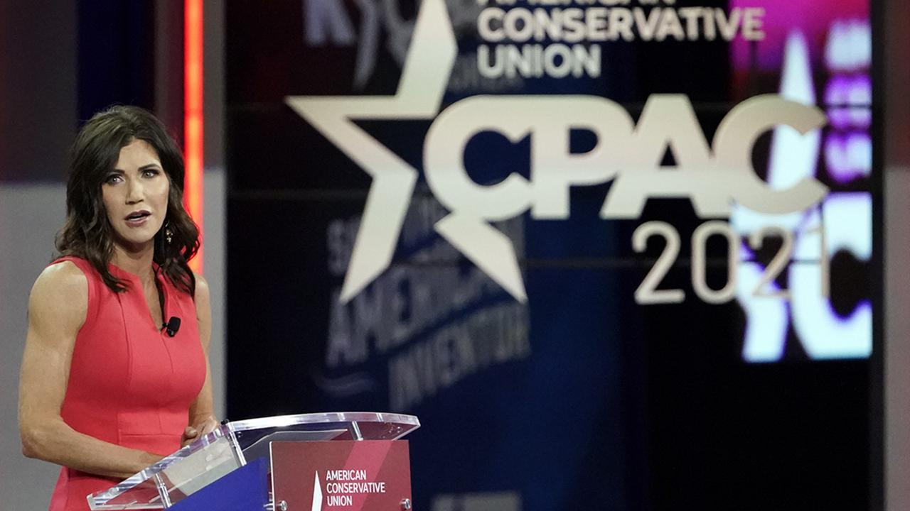 Fauci on CPAC speech: 'I'm sure that you can get a standing ovation by saying I'm wrong'