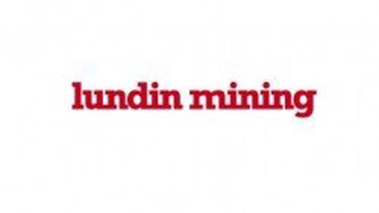 Lundin Mining Co. (LUN.TO) (TSE:LUN) Senior Officer Purchases C$129,600.00 in Stock
