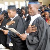 6 Universities In Nigeria With Highest First-Class Graduates In 2020