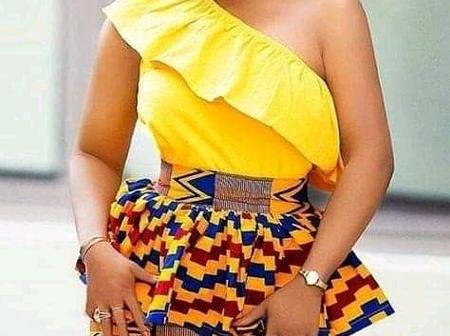 Check Out These Fabulous Ankara Skirts