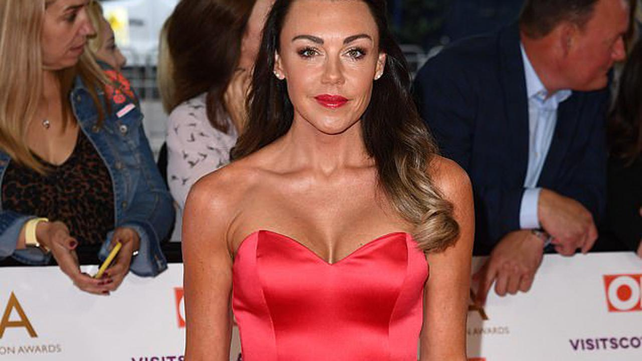 Michelle Heaton 'desperately worried' for best pal Katie Price and begs her to seek help after star is arrested following 'drink-and-drug-drive crash'
