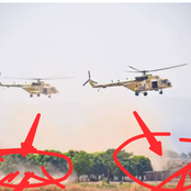 Nigerian Troops Record Huge Success Against Boko Haram, See What They Recovered