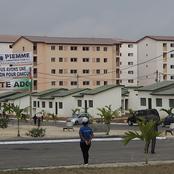Grande joie pour les demandeurs de maisons, plus de 450 logements sociaux disponibles à Yopougon