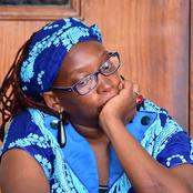 Reasons Why The Controversial Activist Stella Nyanzi Was Dumped By Her Young Boyfriend