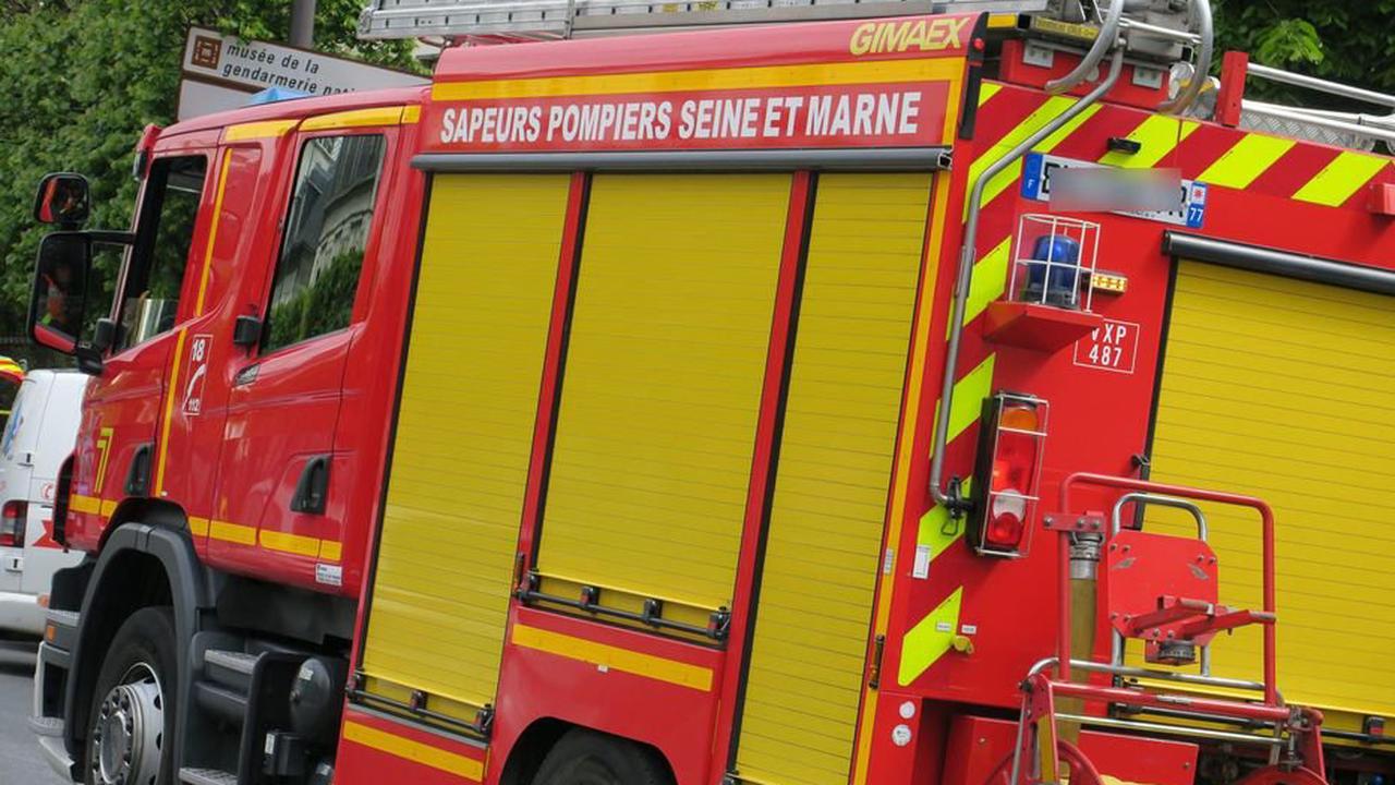 Lésigny : une famille relogée après l'incendie de l'appartement provoqué par un ventilateur