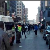 (Opinion) Most dangerous places in South Africa