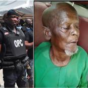 Finally, Members Of OPC Nab The Notorious