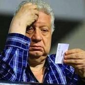 مرتضي منصور «كعب داير» على المحاكم بسبب ممدوح عباس.. «المستشار» أمام القضاء الإداري غدًا