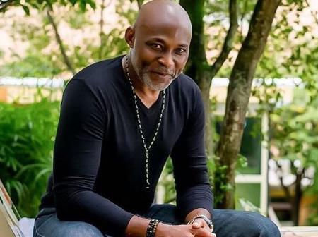 My father died at 58, mum at 59 so it's big deal to clock 60 years -Nollywood actor, RMD