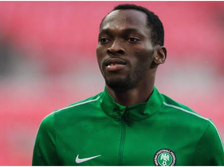 Super Eagles Striker Continue To Thrive After Gernot Rohr Snub, Scored 8 Goals In 5 Games