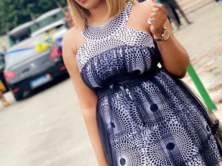 See beautiful stylish ankara you can try out