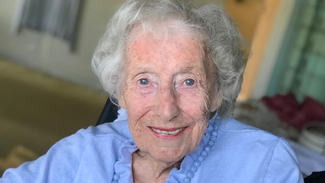 Dame Vera Lynn memorial campaign announced on first anniversary of star's death