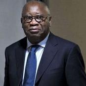 Laurent Gbagbo, son retour en Côte d'Ivoire annoncé pour la mi-mars