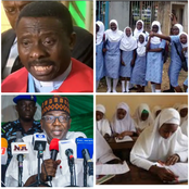 Update: Kwara Baptist Churches Emphatically Go Against The Rules Of Wearing Hijab In All Schools