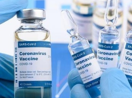 Kirinyaga County Residents Receives 3000 Doses of Covid19 Vaccine