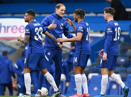 Chelsea Player Who Proved He Can Make Them Reach UCL Final This Season