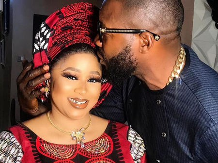 NURTW boss celebrates his wife on her birthday
