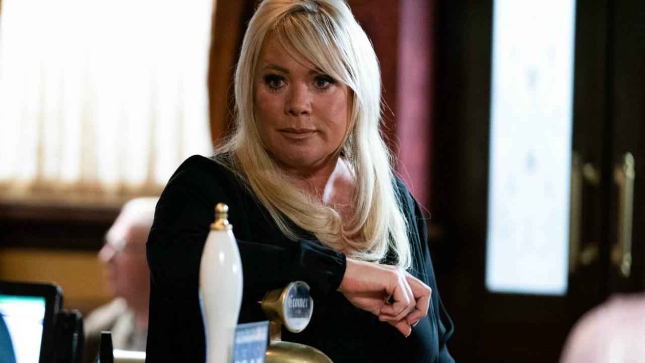 Sharon Beale's fears over Kathy