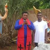Prophet Onye Eze To Raise 7 Dead Bodies Today, See What Anambra State Ministry Of Health Said.