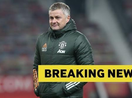 Man United could complete a deal for AC Milan player this summer