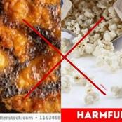 You Are Slowly Killing Your Kids If You Are Giving Them These 3 Foods Excessively