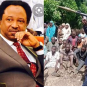 Nigeria Loses Another Prominent Emir From Kagara, See Shehu Sani's Farewell Message To Him