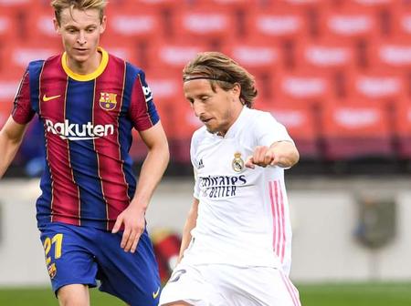 Real Madrid Vs Barcelona: Who Will Win The El Clasico?