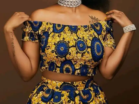 12 Ankara Designs For Ladies