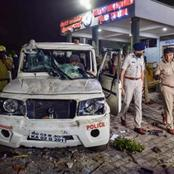 3 Murdered In Police Terminating In Bengaluru In the midst of Savagery Over Facebook Post
