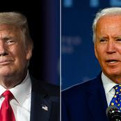 Donald Trump Leaves Unclear Note For Joe Biden, Reveals He Is Coming Back In Unknown Form